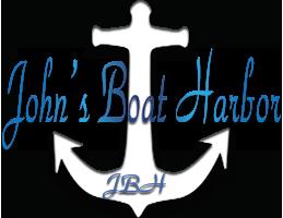 John's Boat Harbor